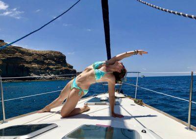 Holiday yoga2